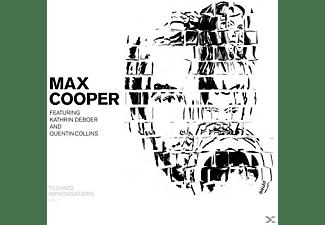 Max Cooper, Kathrin Deboer, Quentin Collins - Tileyard Improvisations Vol.1  - (LP + Download)