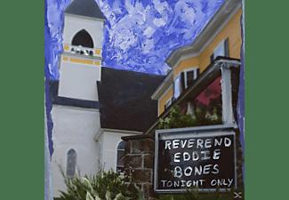 Cooper-moore & Mad King Edmund - The Reverend Eddie Bones  - (Vinyl)