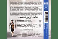 Tianwa Yang, Gabriel Schwabe, Malmö Symphony Orchestra - Werke für Violine und Orchester [CD]