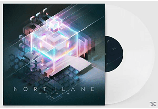 Northlane - Mesmer (LTD Ultra Clear Vinyl)  - (Vinyl)
