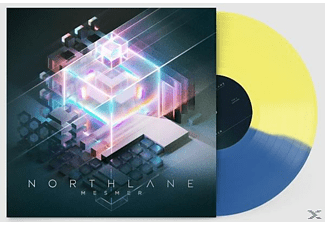 Northlane - Mesmer (LTD Yellow/Blue Vinyl)  - (Vinyl)