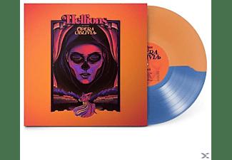 Hellions - Opera Oblivia (LTD Blue/Yellow Half & Half Vinyl)  - (Vinyl)