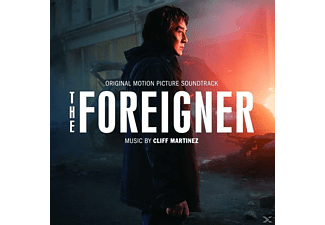 O.S.T. - The Foreigner  - (Vinyl)