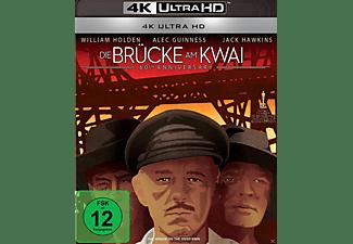 Brücke am Kwai [4K Ultra HD Blu-ray]