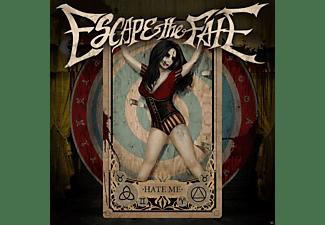Escape The Fate - Hate Me  - (CD)