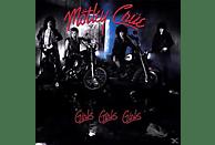 Mötley Crüe - XXX -30 Years of Girls Girls Girls [Vinyl]