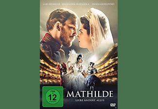 Mathilde - Liebe ändert alles DVD