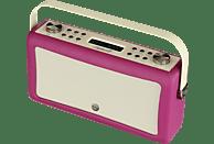 VQ Hepburn MkII, Radio