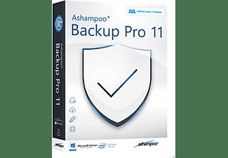 Backup Pro 11 - [PC]
