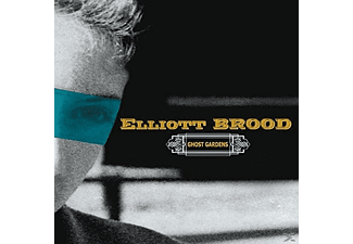 Elliot Brood - Ghost Gardens  - (Vinyl)
