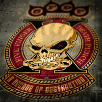 Five Finger Death Punch - A Decade of Destruction [CD]