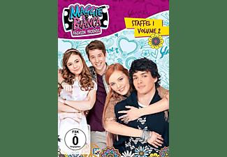 Maggie & Bianca - Fashion Friends - Staffel 1.2 DVD
