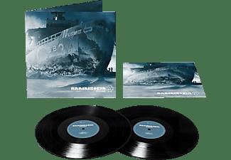Rammstein - Rosenrot  - (Vinyl)