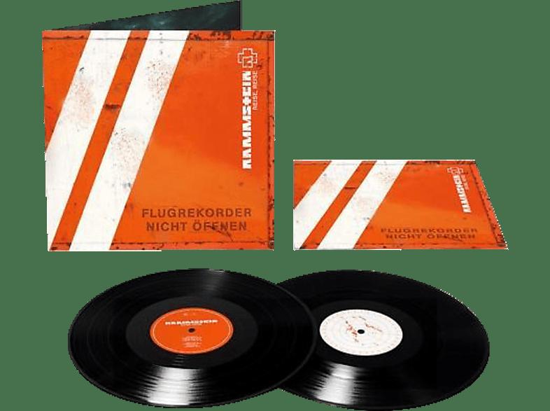 Rammstein - Reise,Reise [Vinyl]