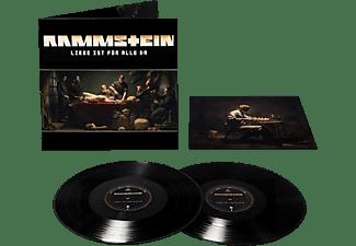 Rammstein - Liebe Ist Für Alle Da (Gas Version)  - (Vinyl)