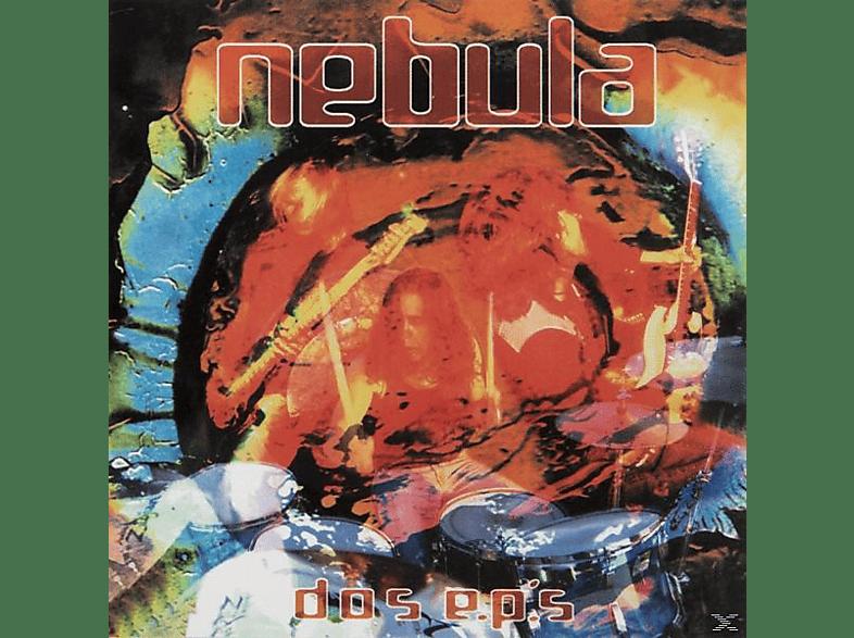 Nebula - Dos Eps (Splatter Vinyl) [Vinyl]