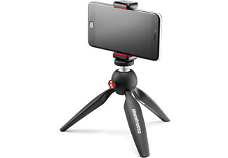 MANFROTTO MKPIXICLAMP-BK Mini Tripod