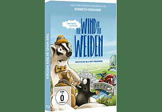 Der Wind in den Weiden (exklusives, durchnummeriertes Mediabook) Blu-ray