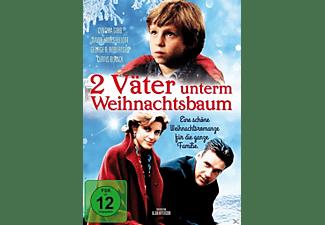 Zwei Väter unterm Weihnachtsbaum DVD
