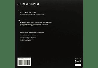 Grimm Grimm - Hazy Eyes Maybe/Knowing  - (Vinyl)