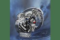 Grey Attack - Grey Attack [CD]