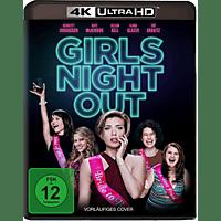 Girls´ Night Out [4K Ultra HD Blu-ray + Blu-ray]