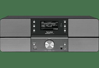 TECHNISAT DIGITRADIO 361 CD IR Internetradio, Anthrazit