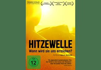 Hitzewelle DVD