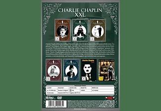 Charlie Chaplin XXL DVD