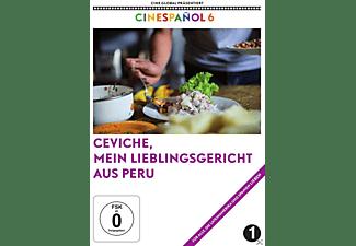 CEVICHE- MEIN LIEBLINGSGERICHT AUS PERU DVD