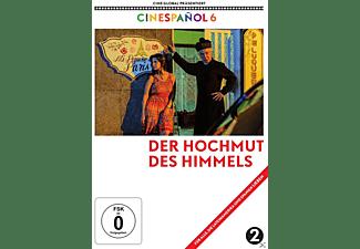 DER HOCHMUT DES HIMMELS (OMU) DVD