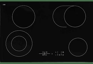 EXQUISIT EKC 801-1 BZ Elektrokochfeld (780 mm breit, 4 Kochfelder)