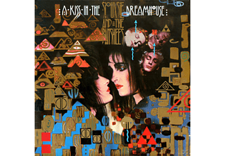 Siouxsie and the Banshees - A Kiss In The Dreamhouse (Vinyl) - (Vinyl)