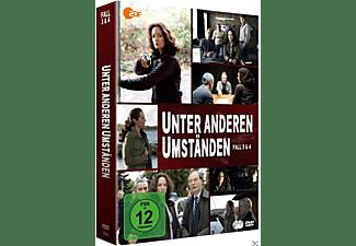 Unter anderen Umständen - Fall 3 & 4 DVD