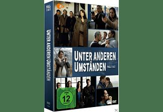 Unter anderen Umständen - Fall 1 & 2 DVD