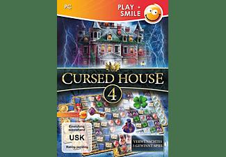 Cursed House 4 - [PC]