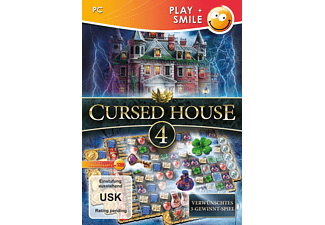 Cursed House 4 - PC