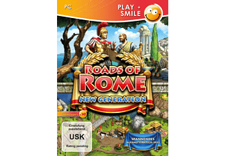 Roads of Rome: New Generation - [PC]