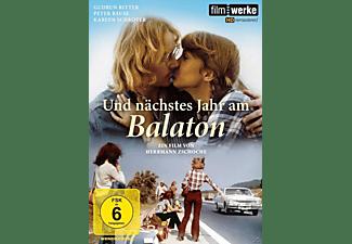 Und nächstes Jahr am Balaton DVD