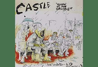 Castle - Return Of The Gasface  - (Vinyl)