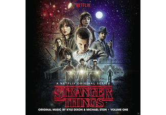 Kyle Dixon, Michael Stein - Stranger Things: Season 1 (Box-Set) - (Vinyl)