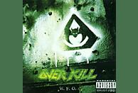 Overkill - W.F.O [Vinyl]