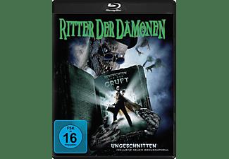 Geschichten aus der Gruft: Ritter der Dämonen Blu-ray