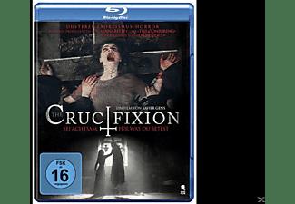 The Crucifixion Blu-ray
