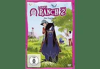 Lenas Ranch - 2. Staffel/Vol. 5 - Das Tagebuch DVD