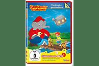 Benjamin Blümchen Bilderbuch-DVD: Tierkindergeschichten [DVD]