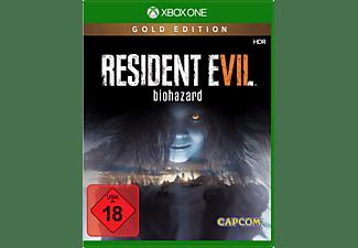 Resident Evil 7 biohazard - Gold Edition - [Xbox One]