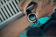 SUUNTO Spartan Trainer Wrist HR, Sportuhr, 68-112 mm, Steel