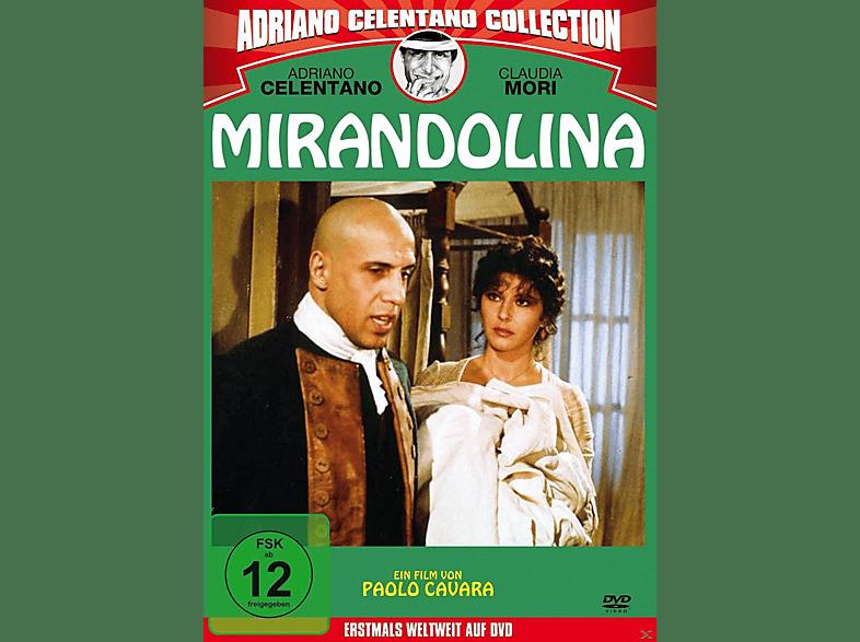 Mirandolina [DVD]