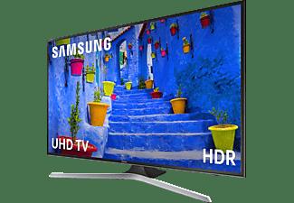 "TV LED 50"" - Samsung UE50MU6125KXXC, UHD 4K, HDR, Plano"